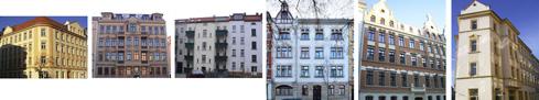 Immobilien Architektenhaus